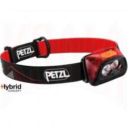 Linterna frontal Petzl ACTIK CORE 450