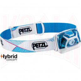 Linterna frontal Petzl TIKKA® 300