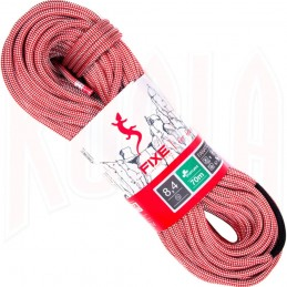 Cuerda escalada FANATIC 8.4mm 60mts. FIXE-ROCA