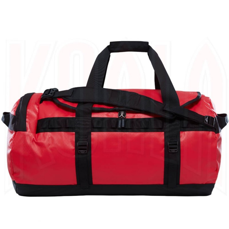 Bolsa-Petate The North Face BASE CAMP DUFFEL M