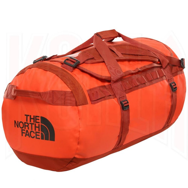 Bolsa-Petate The North Face BASE CAMP DUFFEL -L-