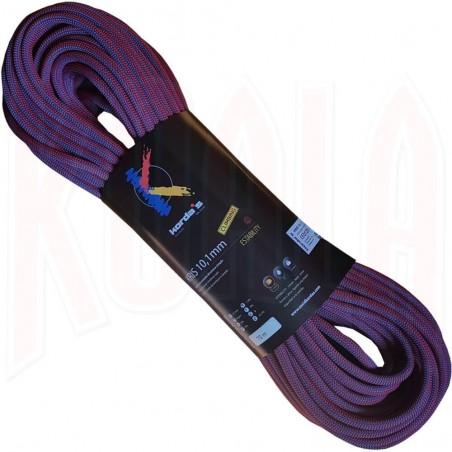 Cuerda escalada KRIS 10.1mm 70mts. Kordas
