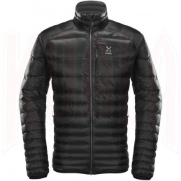 Chaqueta Pluma Haglöfs ESSENS Down Jacket