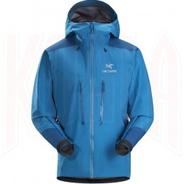 Chaqueta Gore-tex ALPHA AR Jacket Mens Arc'teryx