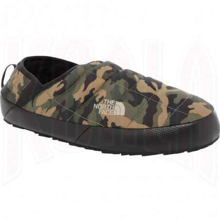 Patuco The North Face thermoball TRACTION MULE V