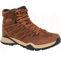 Bota trekking The North Face HEDGEHOG Hike II