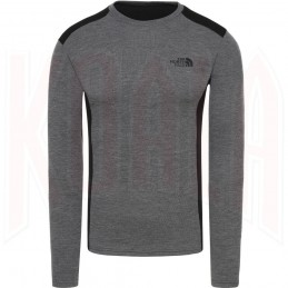 Camiseta interior The North Face EASY Crew Neck hombre