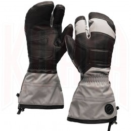 Guante de montaña tridedo GUIDE FINGER Black Diamond