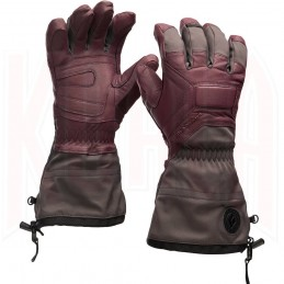 Guante de montaña y alpinismo Black Diamond GUIDE Women's