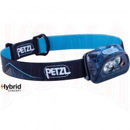 Linterna frontal de montaña Petzl ACTIK 350 lumens