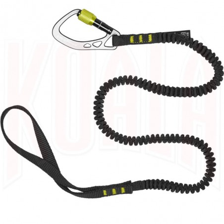 Dragonera piolet elástica Black Diamond SLINGER leash