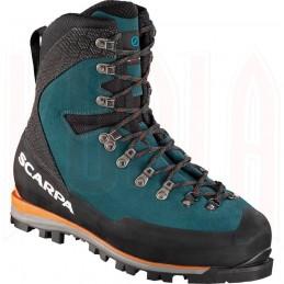 Bota de montaña - alpinismo MONT BLANC Gtx Scarpa