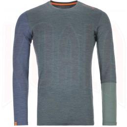 Camiseta Interior hombre 185 Ortovox ROCKNWOOL