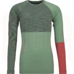 Camiseta interior 230 COMPETITION LONG SLEEVE W Ortovox