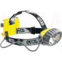 Linterna frontal Petzl DUO LED 14