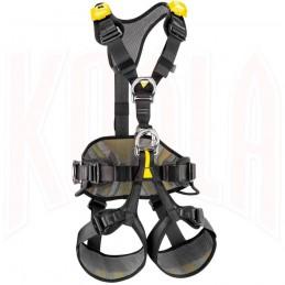 Arnés de trabajos verticales AVAO® BOD Petzl Work