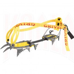 Crampón semiautomático AIR TECH New Matic Grivel