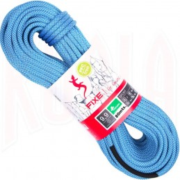 Cuerda escalada SPORT 9.9mm 80mts. Roca