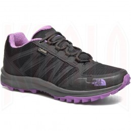 Zapato montaña LITEWAVE FASTPACK GTX The North Face Women