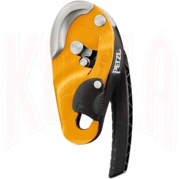 Descensor Industria Petzl RIG