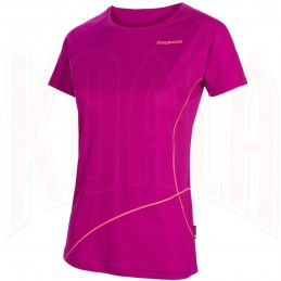 Camiseta montaña mujer COTIELLA TrangoWorld