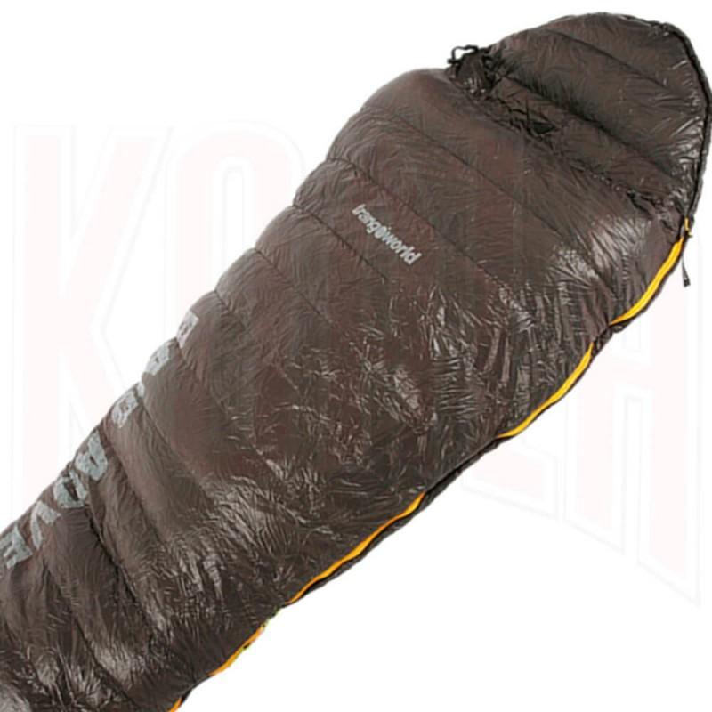Saco de dormir montaña RAID ADVENTURE US Trangoworld