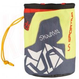 Bolsa de Magnesio La Sportiva SKWAMA Chalk Bag