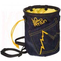 Bolsa de Magnesio La Sportiva JEANS Chalk Bag