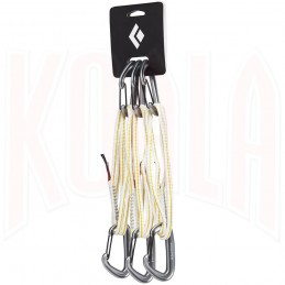 Cinta Express escalada MINIWIRE ALPINE QP Black Diamond