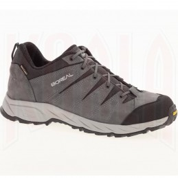 Zapato de montaña TEMPEST GRAPHITE Boreal