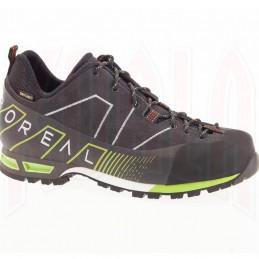 Zapato de montaña DROM GRAPHITE Boreal