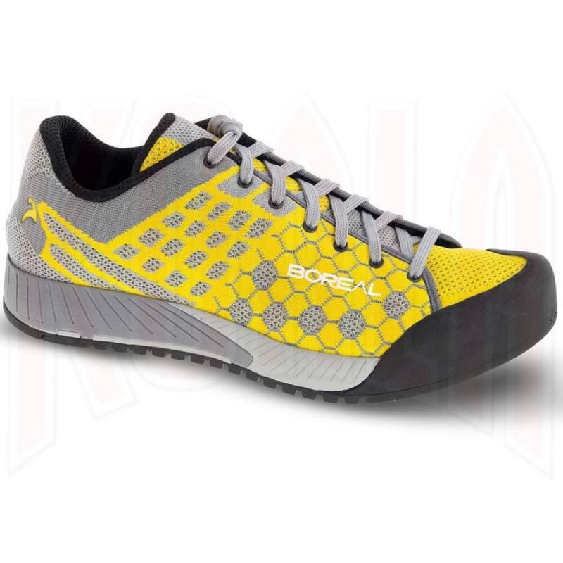 Zapato Boreal SALSA Amarillo