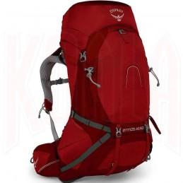 Mochila de montaña ATMOS AG 50 Osprey -2020-