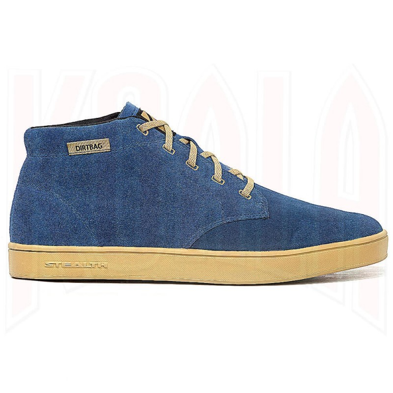 Zapato Five ten DIRTBAG MID Piel