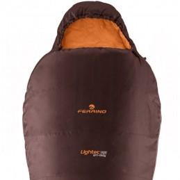 Saco de dormir montaña LIGHTECH SM 1100 Mujer Ferrino