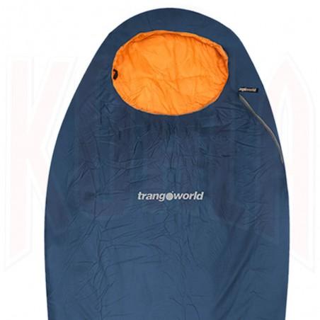 Saco de dormir montaña SOMON 1000 Trangoworld