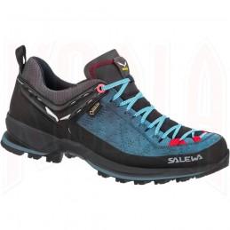 Zapato de montaña mujer MTN TRAINER 2 Gtx Ws Salewa
