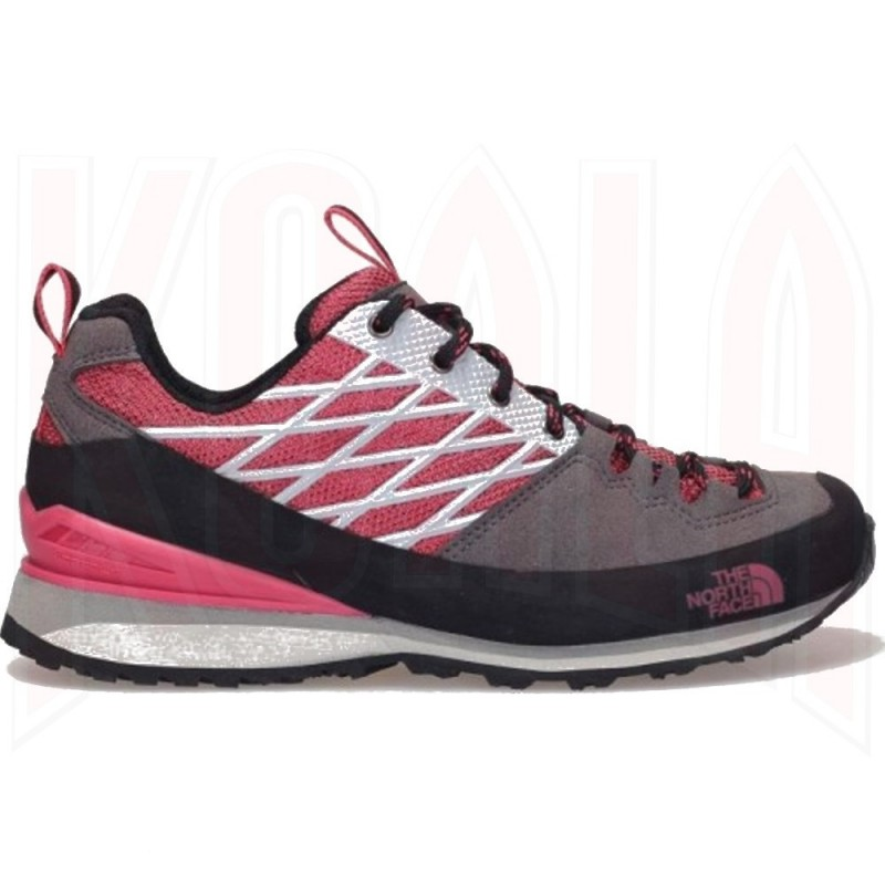 Zapato montaña The North Face VERTO PLASMA Womens