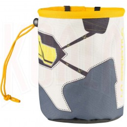 Bolsa de Magnesio La Sportiva SOLUTION Chalk Bag