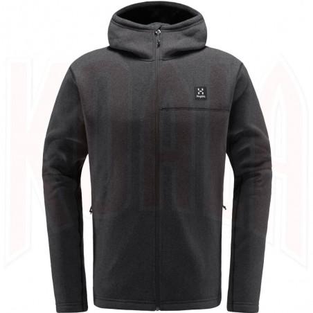 Chaqueta Forro Polar Haglöfs SWOOK HOOD Jacket