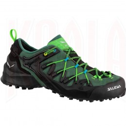 Zapato de montaña WILDFIRE EDGE GTX Ms Salewa