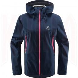 Chaqueta Gore-tex ROC Jacket Women Haglofs