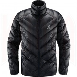 Chaqueta plumas L.I.M ESSENS Jacket Men Haglöfs