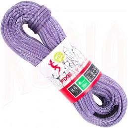 Cuerda escalada JUNGLE 9.6mm 70mts. FIXE-ROCA