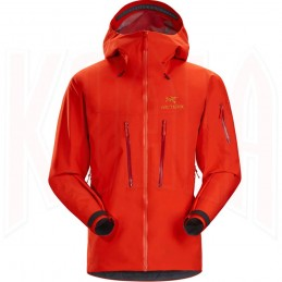 Chaqueta Gore-tex ALPHA SV Jacket Mens Arc'teryx -2020-