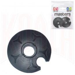 Accesorio Bastones BASKET SCREW 55mm Masters