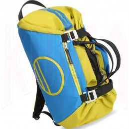 Mochila escalada porta cuerda ROPE BAG WildCountry