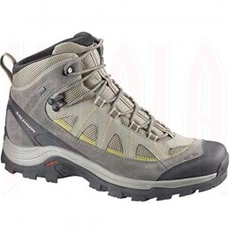 Bota montaña Salomon AUTHENTIC LTR Gtx®