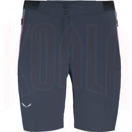 Pantalon corto de montaña PEDROC CARGO 3 DST W SHORTS Salewa
