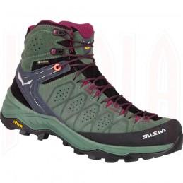 Bota de montaña WS ALP TRAINER 2 MID GTX Salewa